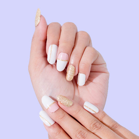 Boombayah - WrapIt Nails