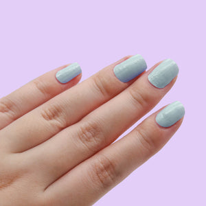 Cool - WrapIt Nails