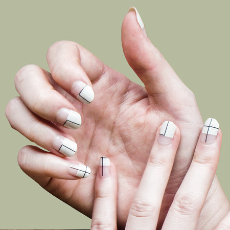 Hollow - WrapIt Nails