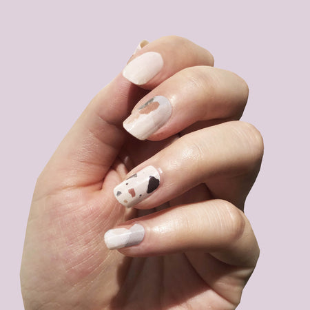 Little Things - WrapIt Nails