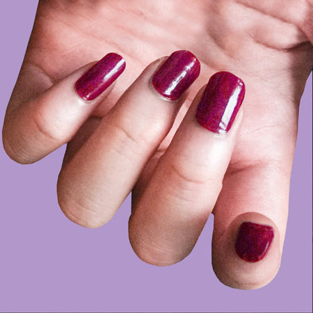 Seremos - WrapIt Nails