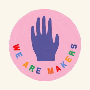 we are makers studio