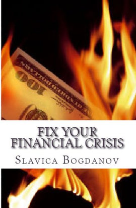 Fix your Financial Crisis
