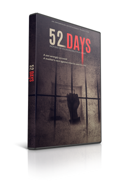 52 Days Screenplay