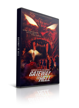 GATEWAY TO HELL Screenplay