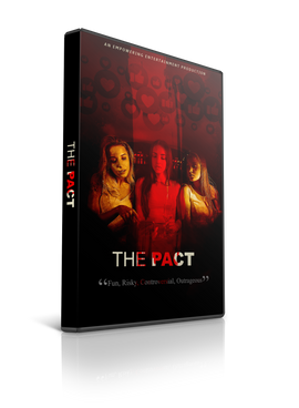 The Pact Screenplay