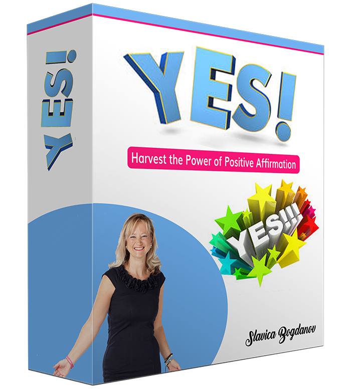 YES Positive Affirmation Course
