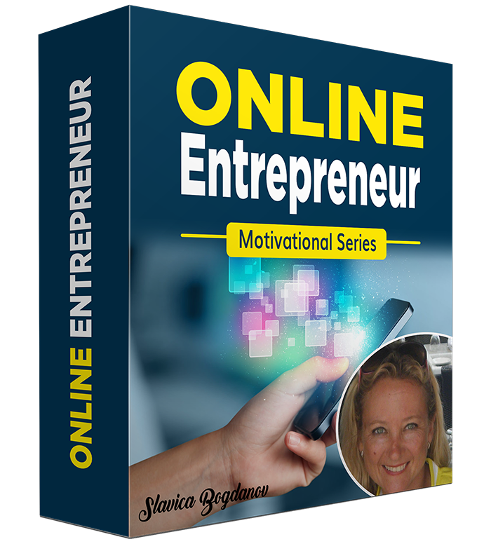 Online Entrepreneur Motivation Course