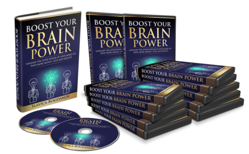 Reprogram Your Brain to Success