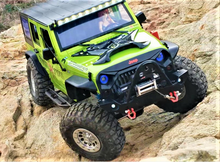 Load image into Gallery viewer, R/C SCX10 II Jeep Wrangler