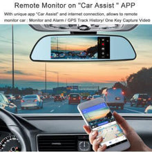 Load image into Gallery viewer, Android 3g Car Dvr Mirror Fhd 1080p Auto Dash Cam Gps