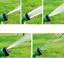 Load image into Gallery viewer, Expandable Magic Hose W/ Spray Gun