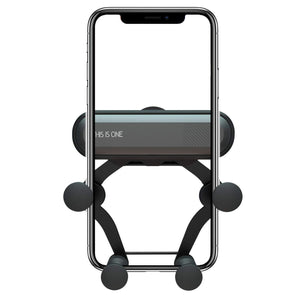 Inspire Uplift Gravity Phone Holder Gravity Car Phone Holder