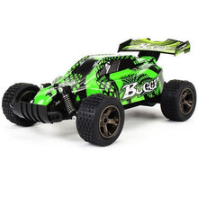 Load image into Gallery viewer, Rc Car 30 Mph 2.4G 4Ch Rock Crawler Remote Control Off Road Vehicle