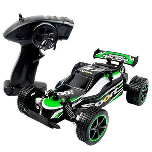 Rc Car 30 Mph 2.4G 4Ch Rock Crawler Remote Control Off Road Vehicle
