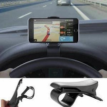 Load image into Gallery viewer, Universal Phone Holding Car Clip