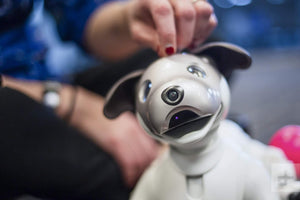 2020 Best Gift- Smart Robot Puppy