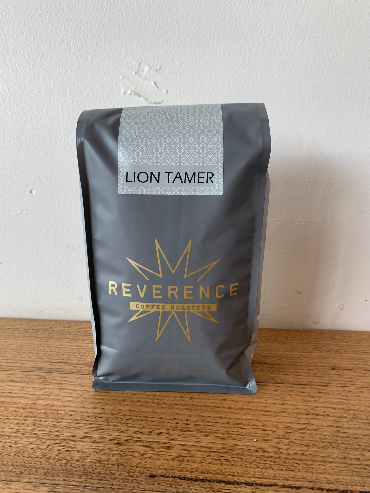 Reverence coffee beans 1kg
