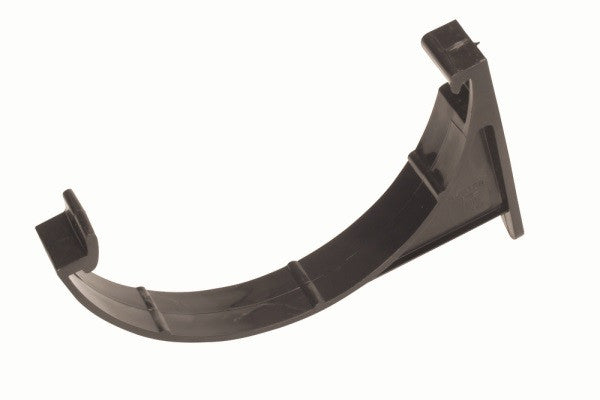 Hunter 114mm Half Round Gutter Fascia Bracket