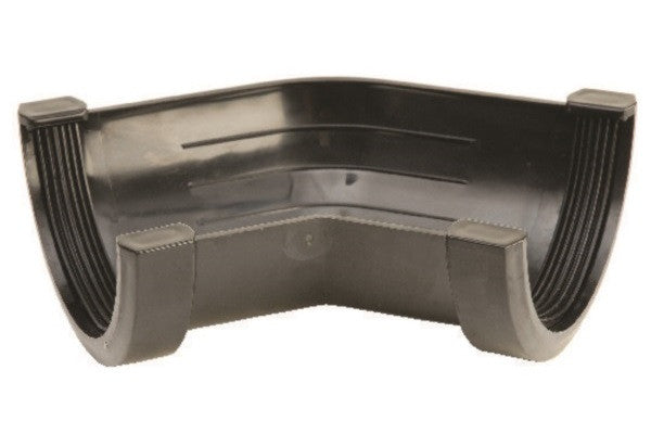 Hunter 76mm Half Round Gutter 135° Angle