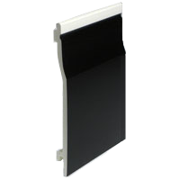 UPVC  Cladding - Shiplap Board