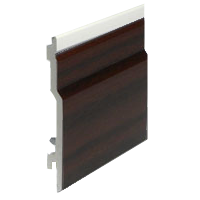 UPVC  Cladding - Open V (100mm) Board