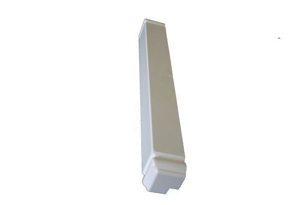 Swish UPVC  Fascia - Ogee (16mm thick) External Corner (D/E)