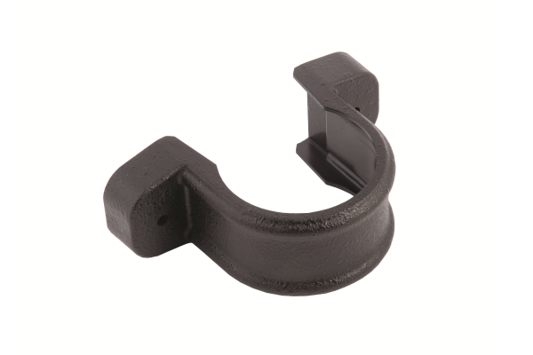 Hunter Foundry Finish 68mm Round Downpipe Bracket