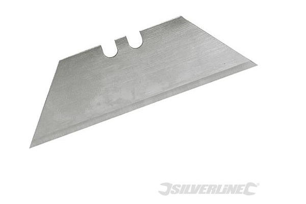 Silverline Utility Knife Blades