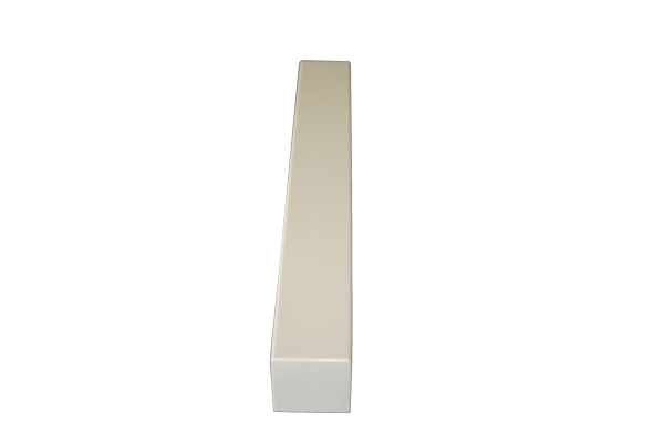 Swish UPVC  Fascia - Square (16mm thick) Joint (300mm)