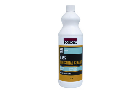 Soudal Glass Cleaner