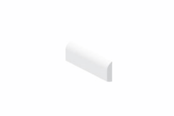 Swish UPVC  Window Trims - Edge Fillet (20mm)