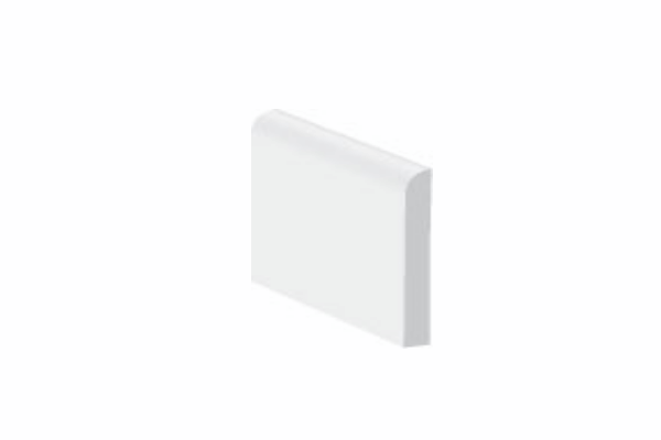 Swish UPVC Window Trims - Angle (25mm and 50mm)