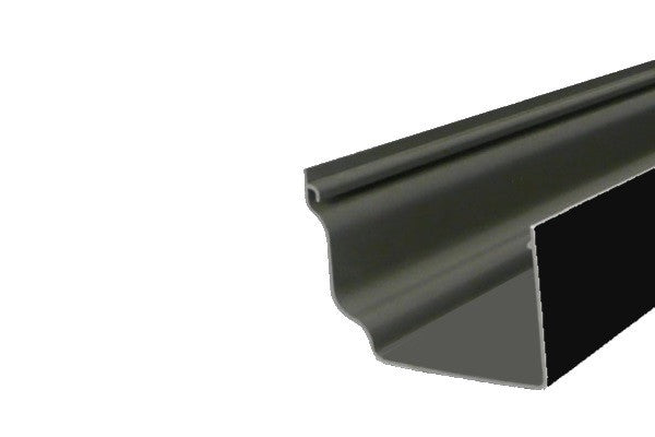 Swish 120mm Ogee Gutter (4 Metre)