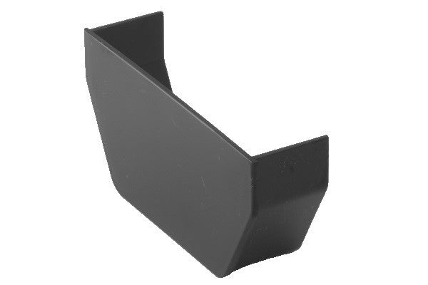 Swish 117mm Square Gutter Internal Stopend