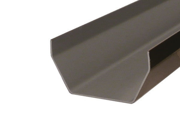 Swish 117mm Square Gutter (4 Metre)