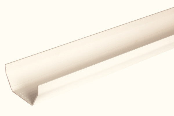 Hunter 114mm Square Gutter (4 Metre)