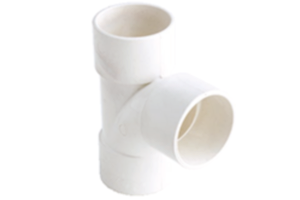 Hunter UPVC Solvent 32mm Waste T-Branch
