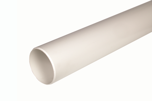 Hunter UPVC Solvent Waste Pipe
