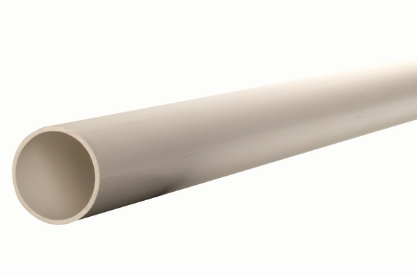Hunter UPVC Solvent 40mm Waste Pipe