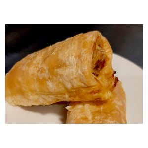 Beyond Meat Sausage Roll
