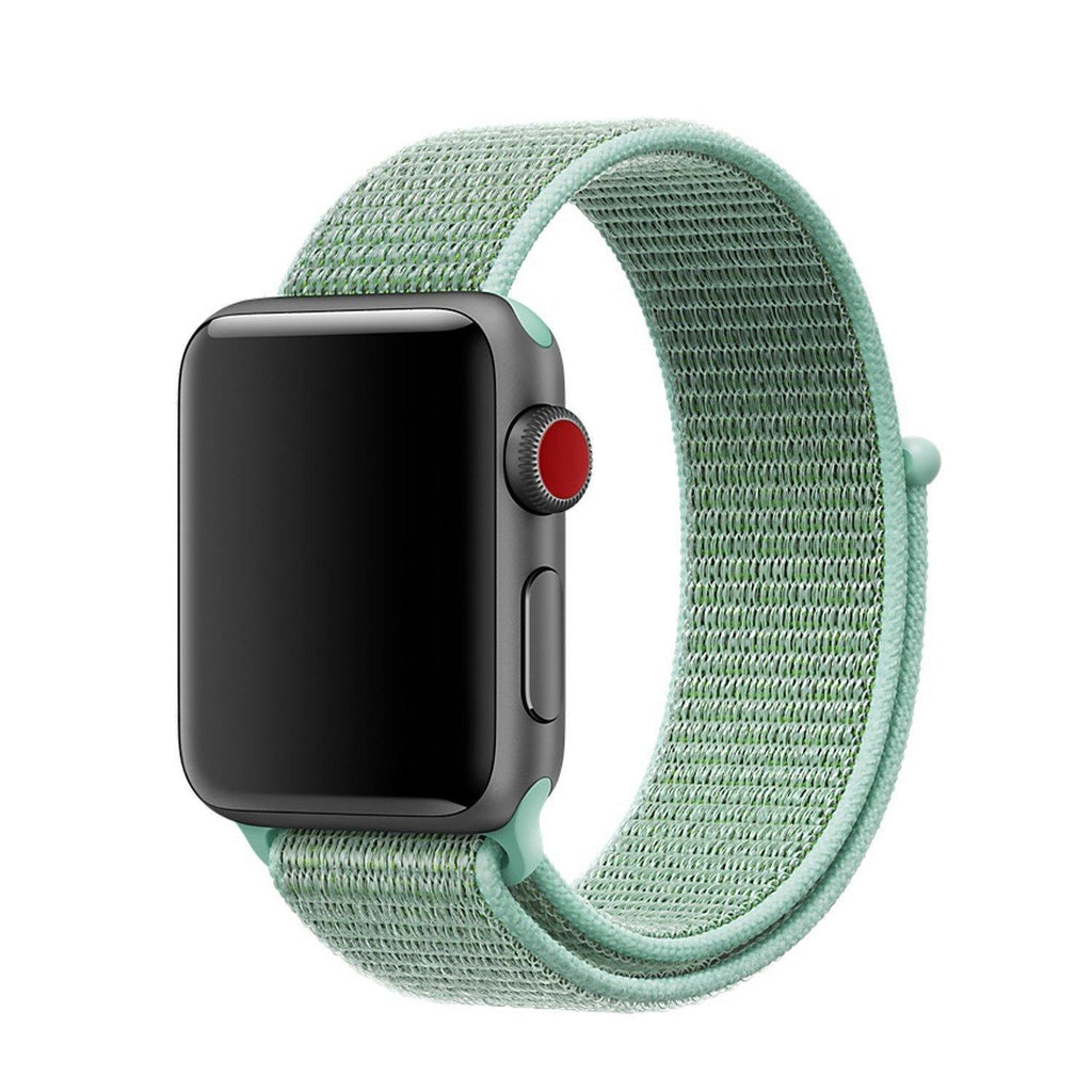 Apple Watch Sport Loop - Light Green - ZonaShop