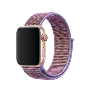Apple Watch Sport Band - Lavender - ZonaShop