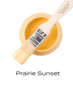 Fusion Mineral Paint: Prairie Sunset