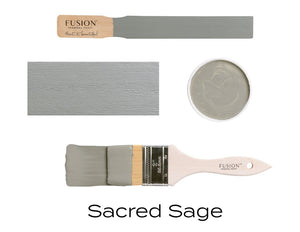 Fusion Mineral Paint: Sacred Sage