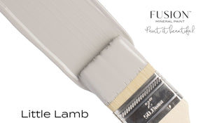 Fusion Mineral Paint: Little Lamb