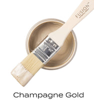 Load image into Gallery viewer, Metallic Paint: Champagne Gold