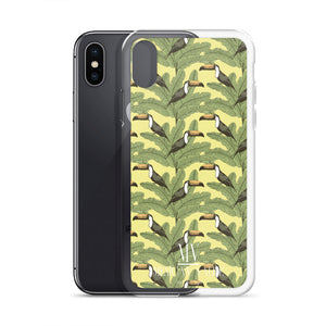 Funda para iPhone - Toucan