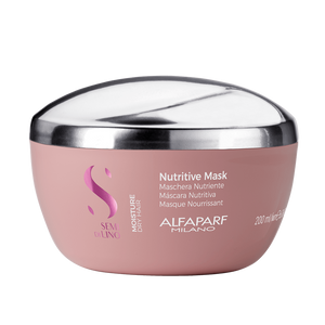 Semi Dilino: Nutritive Mask (For Dry Hair)