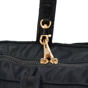 Pacsafe Citysafe CX Packable Horizontal Tote Black